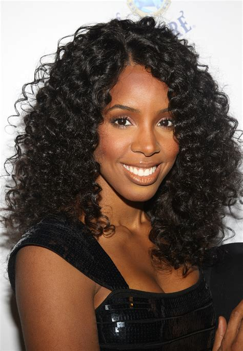 kelly rowland hairstyles hairstylo