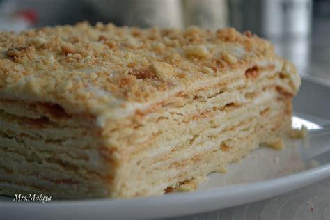 napoleon cake recipe napoleon torte rezepte suchen