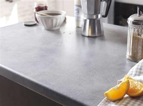 choisir une cuisine choisir plan de travail cuisine quelle hauteur de plan de