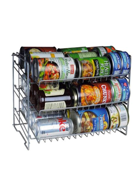 kitchen can organizer 20 best pantry organizers hgtv 3310