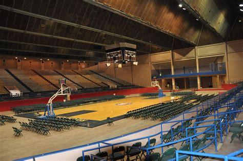 Location Photos of Fair Park - Coliseum