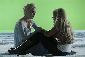 GEORGINA HAIG, JENNIFER MORRISON | The Fairy Tale Site