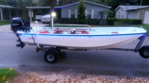How Much Are Boston Whaler Boats by Boston Whaler 1970 For Sale For 8 900 Boats From Usa