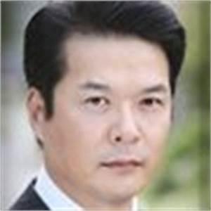 Diplomat Kosaku Kuroda - AsianWiki