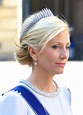 Crown Princess Marie-Chantal of Greece | Unofficial Royalty
