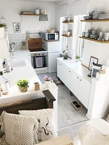 Ikea Hängeschränke Küche : schmale k che bilder ideen couch ~ A.2002-acura-tl-radio.info Haus und Dekorationen