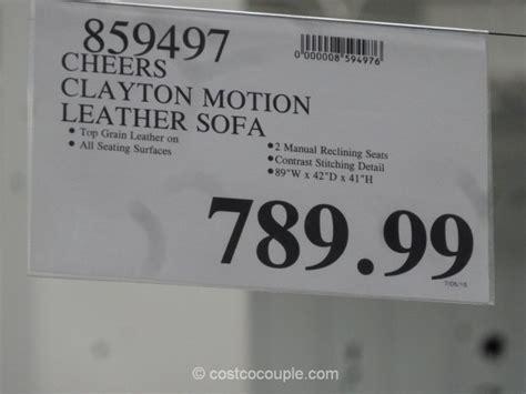 cheers leather sofa costco cheers sofa usa cheers sofa usa reviews www