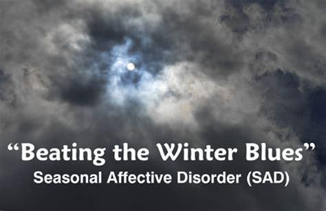 seasonal affective disorder ls uk seasonal affective disorder sad affects you these
