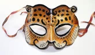 black masquerade masks for women big cat jaguar mask venetian mardi gras carnival