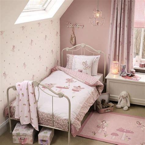 Kinderzimmer Mädchen Rosa by Kinderzimmer Altrosa