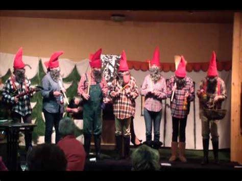 schneewittchen und die 7 zwerge sch 252 tzenverein senioren