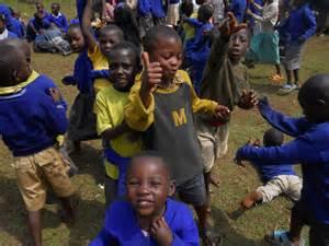 Uganda Orphans Africa