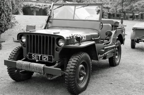 Jeep Image by Us Army Jeep Free Stock Photo Domain Pictures