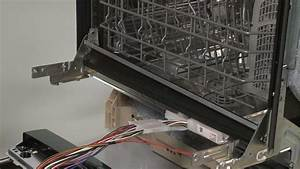 Bosch Dishwasher Door Leaking  Dishwasher Repair  00432490