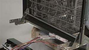 Bosch Dishwasher Door Leaking  Dishwasher Repair  00432490