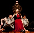 Tamora titus andronicus. SparkNotes: Titus Andronicus ...