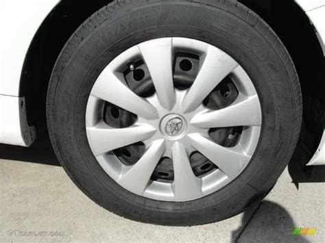 2009 toyota corolla le wheel photo 39520113 gtcarlot com