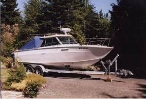 1974 Sea Ray Sport Fisherman Hardtop