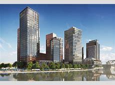 South Bronx's waterfrontchanging, 1,300unit rental gets