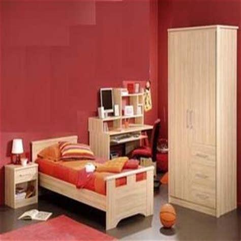 chambre à coucher garçon lit superposé en métal algérie