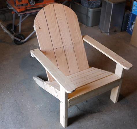 38 Stunning Diy Adirondack Chair Plans [free] Mymydiy