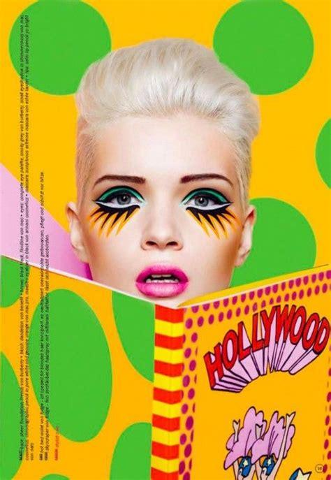 25+ Best Ideas About Pop Art Fashion On Pinterest Pop