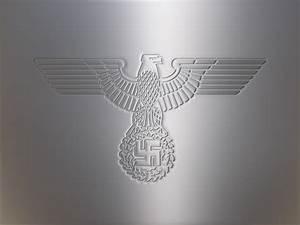 Nazi Eagle Symbol Wallpaper