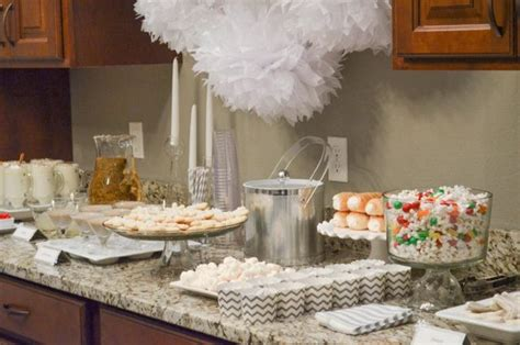 Decorating Ideas For All White Party Elitflat