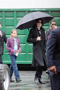 Paris Jackson claims her father Michael was MURDERED and ...