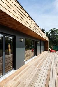 les differents revetements de sol pour la terrasse blog With comment amenager mon jardin 0 comment amenager son toit terrasse blog quotma maison mon