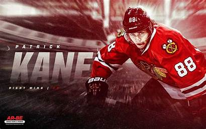 Blackhawks Kane Chicago Nhl Wallpapers Patrick Hockey
