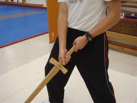 swordfighting stance  iron gate guard