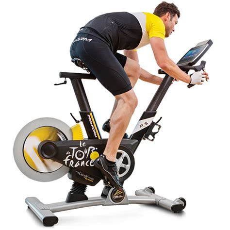 ProForm Le Tour de France Indoor Cycling Bike Review