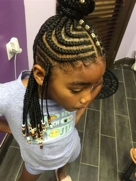 Braided Kid Hairstyles by Braided Hairstyles For
