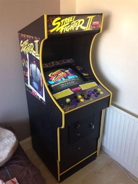 Teorica Decorazione Del Mio Cabinato Arcade Cabinet