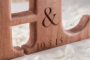 carved linked wooden letters by house of carvings With wooden letters with pictures