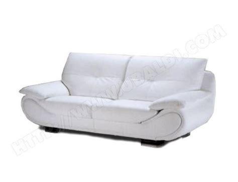 canapé cuir blanc pas cher photos canapé convertible cuir blanc pas cher