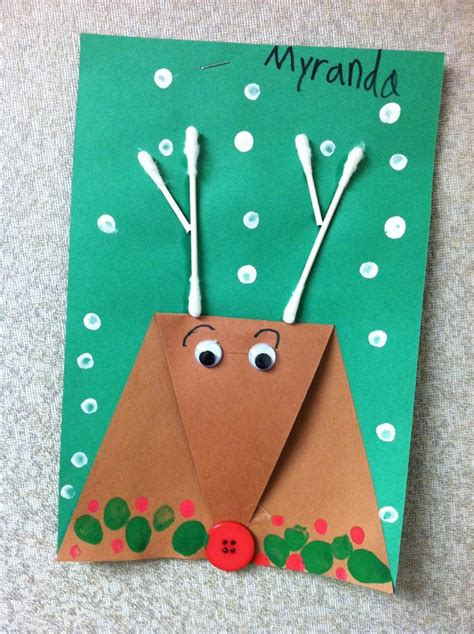 232 best art christmas art craft ideas for kids images