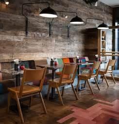 tile and wood flooring restaurant bar design awards inspiratie restaurant