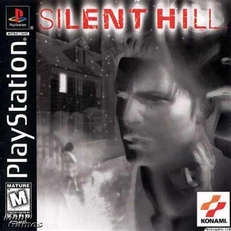 Silent Hill E Iso