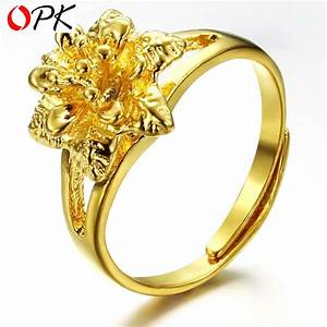 gold wedding ring price opk jewelry top quality wedding With golden wedding ring images