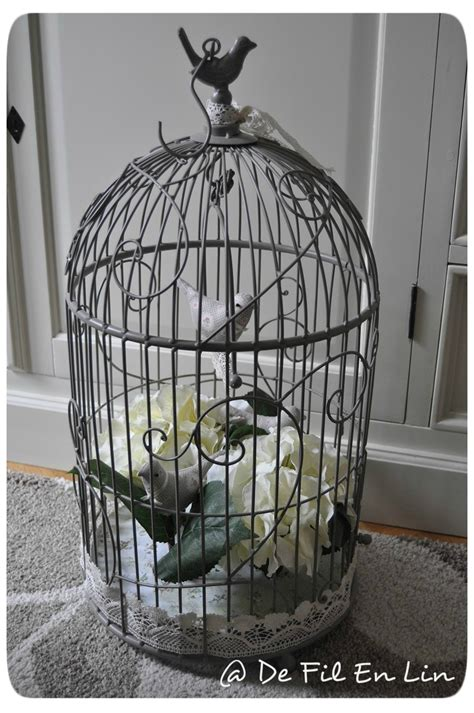 deco cage a oiseau 28 images aliexpress buy 100 pcs of ivory bird cage wedding supply favor