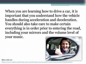 Tips For Learning To Drive A Manual Vehicle