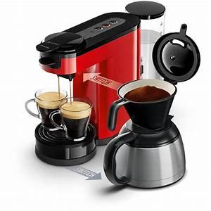 Test Kaffeemaschine Mit Mahlwerk : kaffeemaschine und padmaschine in einem m bel design idee f r sie ~ Somuchworld.com Haus und Dekorationen