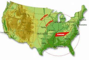 アメリカテネシー に対する画像結果