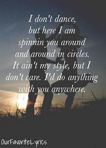 Country Dancing... Country Dancing Quotes