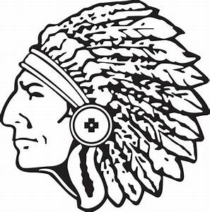 Indian Head Clipart - Cliparts.co
