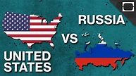 Why Does Russia Hate The United States? | Doovi