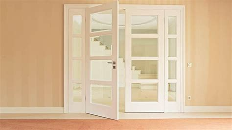 interior doors with glass prehung interior