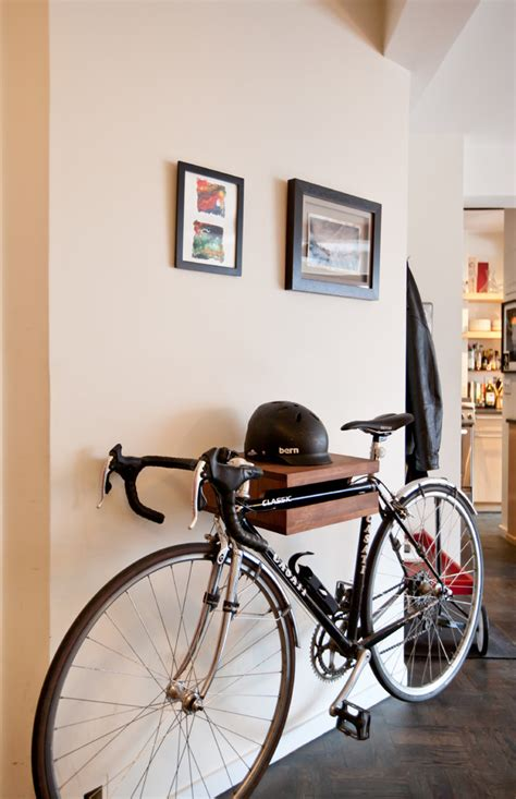 Apartment Bike Rack Solutions by Bike Rack For Apartment Ideas For More Effective Storage